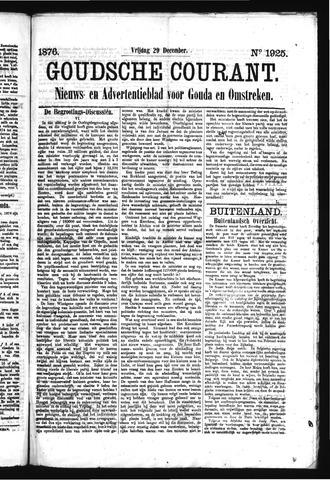 Goudsche Courant 1876-12-29