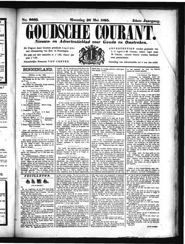 Goudsche Courant 1895-05-20