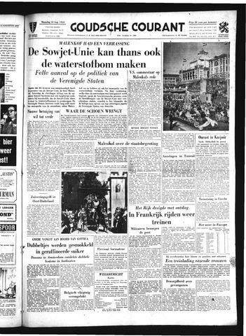 Goudsche Courant 1953-08-10
