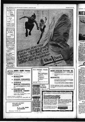 Schoonhovensche Courant 1969-06-26