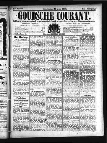 Goudsche Courant 1916-06-29