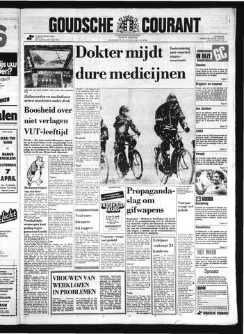 Goudsche Courant 1984-04-06