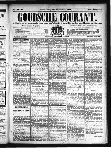 Goudsche Courant 1911-11-16