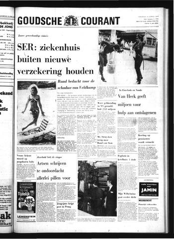 Goudsche Courant 1967-04-14