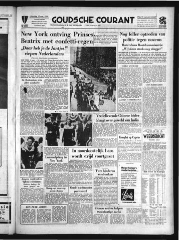 Goudsche Courant 1959-09-12