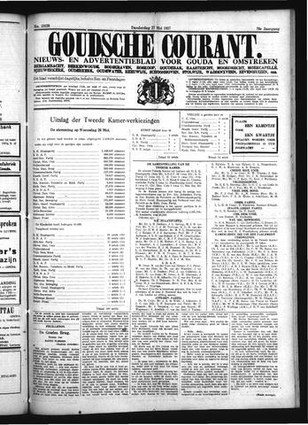 Goudsche Courant 1937-05-27