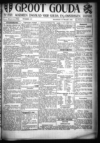Groot Gouda 1946-03-25