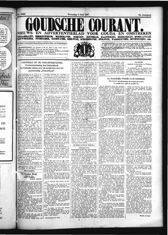 Goudsche Courant 1937-06-09