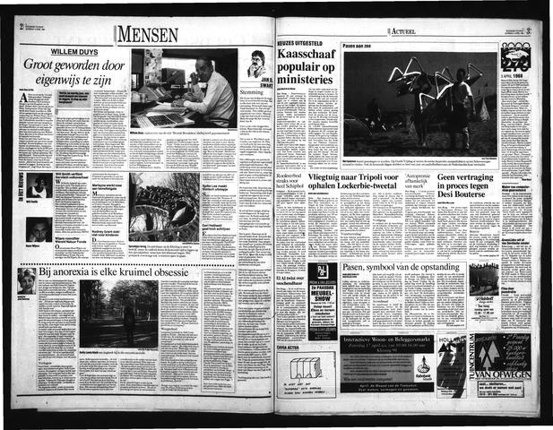 Goudsche Courant 1999-04-03
