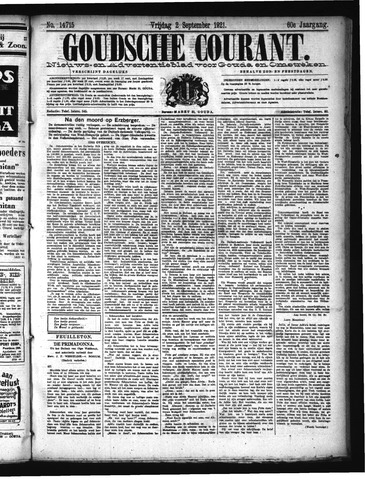 Goudsche Courant 1921-09-02