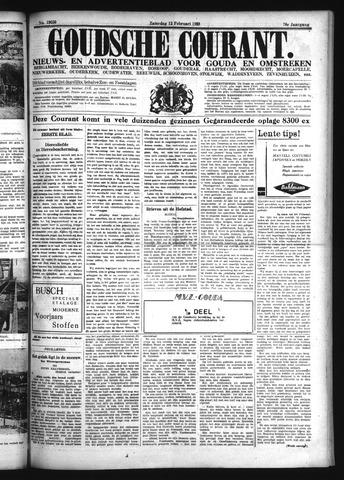Goudsche Courant 1938-02-12