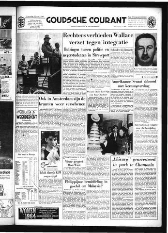 Goudsche Courant 1963-09-25
