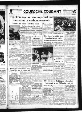 Goudsche Courant 1958-09-03