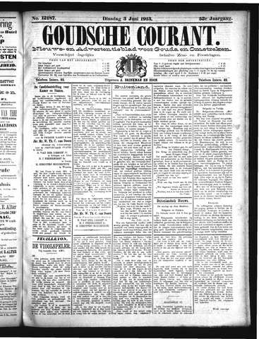Goudsche Courant 1913-06-03