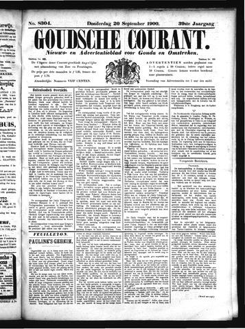 Goudsche Courant 1900-09-20