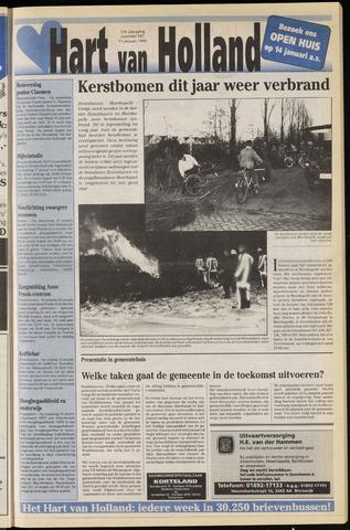 Hart van Holland 1995-01-11