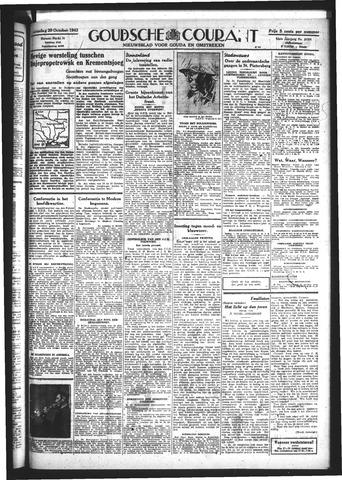 Goudsche Courant 1943-10-20