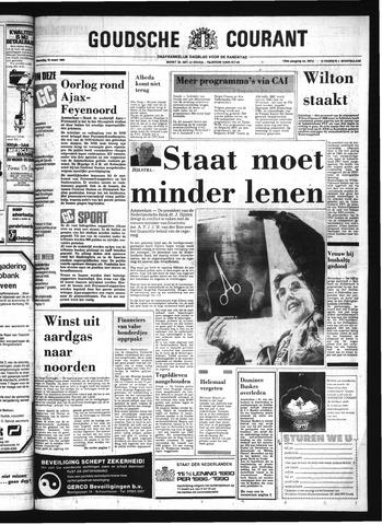 Goudsche Courant 1980-03-10