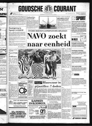 Goudsche Courant 1982-10-04
