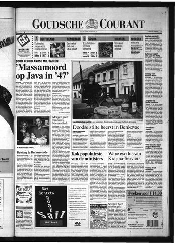 Goudsche Courant 1995-08-09
