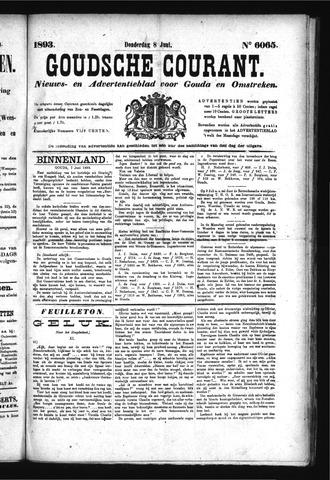Goudsche Courant 1893-06-08