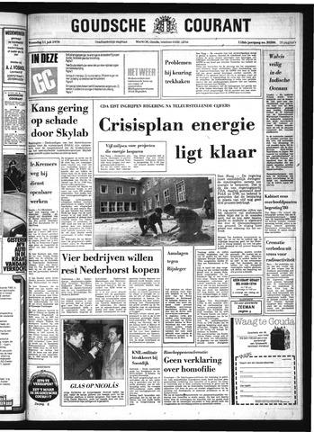 Goudsche Courant 1979-07-11