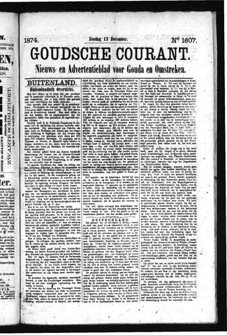 Goudsche Courant 1874-12-13