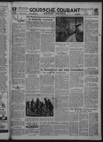 Goudsche Courant 1949-05-03
