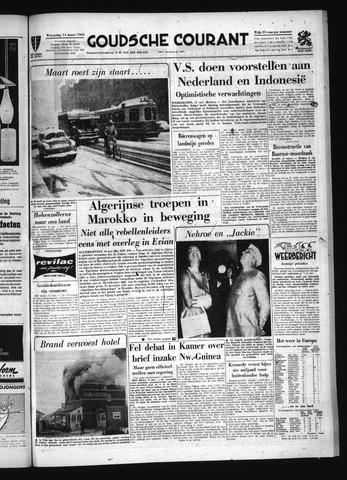 Goudsche Courant 1962-03-14