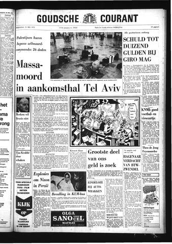 Goudsche Courant 1972-05-31
