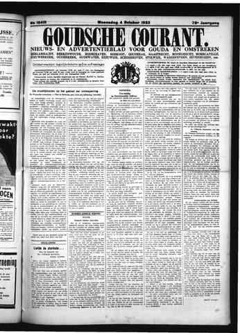 Goudsche Courant 1933-10-04