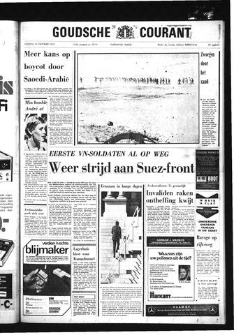 Goudsche Courant 1973-10-26