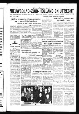 Schoonhovensche Courant 1969-01-08