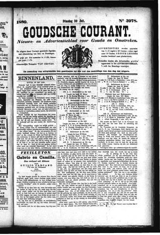 Goudsche Courant 1889-07-30