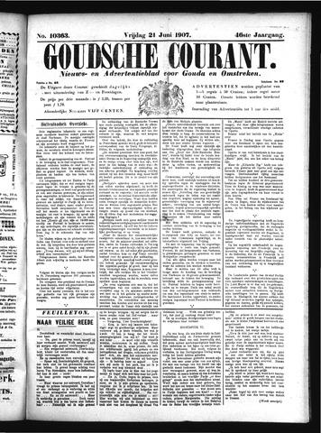 Goudsche Courant 1907-06-21