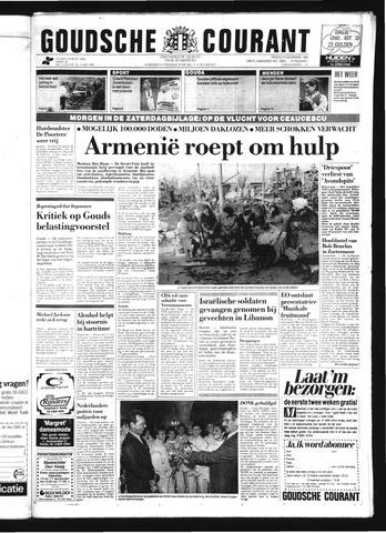 Goudsche Courant 1988-12-09