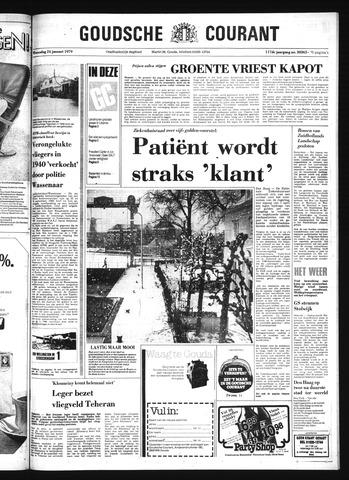 Goudsche Courant 1979-01-24