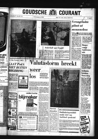 Goudsche Courant 1973-03-01