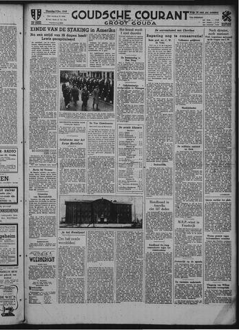 Goudsche Courant 1946-12-09