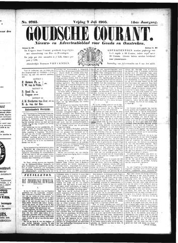 Goudsche Courant 1905-07-07