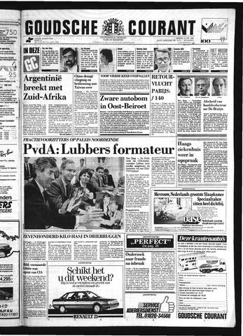 Goudsche Courant 1986-05-23