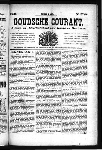 Goudsche Courant 1882-07-07