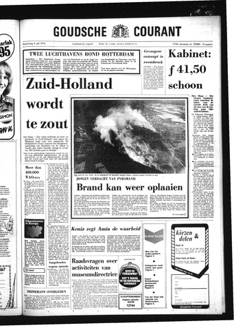 Goudsche Courant 1976-07-08