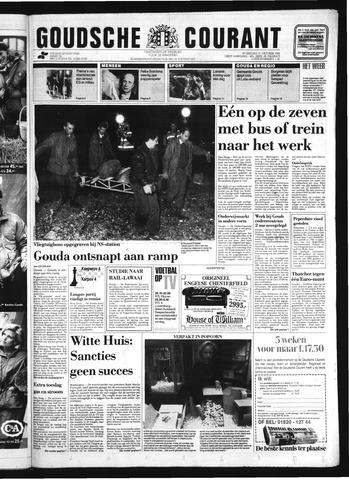 Goudsche Courant 1990-10-31