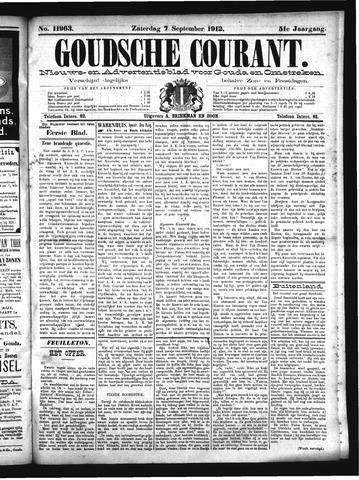Goudsche Courant 1912-09-07