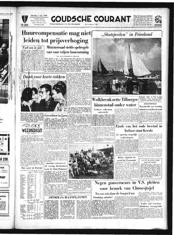Goudsche Courant 1959-08-01
