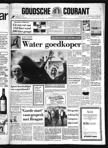 Goudsche Courant 1984-09-27