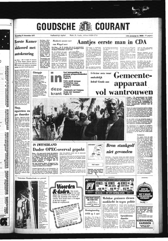 Goudsche Courant 1977-12-21