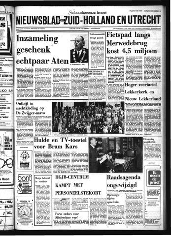 Schoonhovensche Courant 1976-05-07