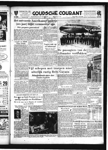 Goudsche Courant 1953-10-08
